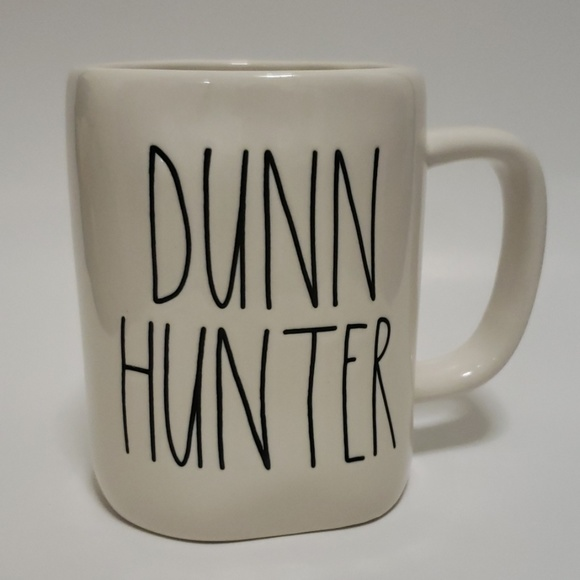 Rae Dunn Other - Rae Dunn Dunn Hunter Mug